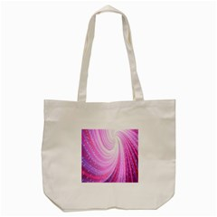 Vortexglow Abstract Background Wallpaper Tote Bag (cream) by Simbadda