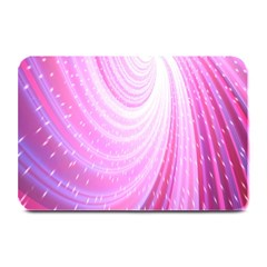 Vortexglow Abstract Background Wallpaper Plate Mats by Simbadda