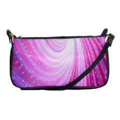 Vortexglow Abstract Background Wallpaper Shoulder Clutch Bags by Simbadda