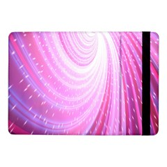 Vortexglow Abstract Background Wallpaper Samsung Galaxy Tab Pro 10 1  Flip Case by Simbadda