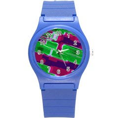 Background Wallpaper Texture Round Plastic Sport Watch (s) by Simbadda