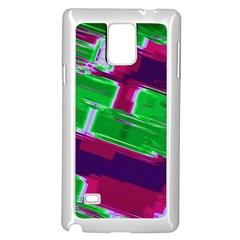 Background Wallpaper Texture Samsung Galaxy Note 4 Case (white)