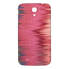 Rectangle Abstract Background In Pink Hues Samsung Galaxy Mega I9200 Hardshell Back Case