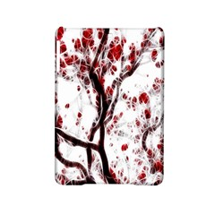 Tree Art Artistic Abstract Background Ipad Mini 2 Hardshell Cases by Simbadda