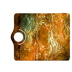 Light Effect Abstract Background Wallpaper Kindle Fire Hdx 8 9  Flip 360 Case by Simbadda