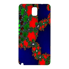 Recurring Circles In Shape Of Amphitheatre Samsung Galaxy Note 3 N9005 Hardshell Back Case by Simbadda