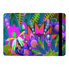 Wild Abstract Design Samsung Galaxy Tab Pro 10 1  Flip Case by Simbadda