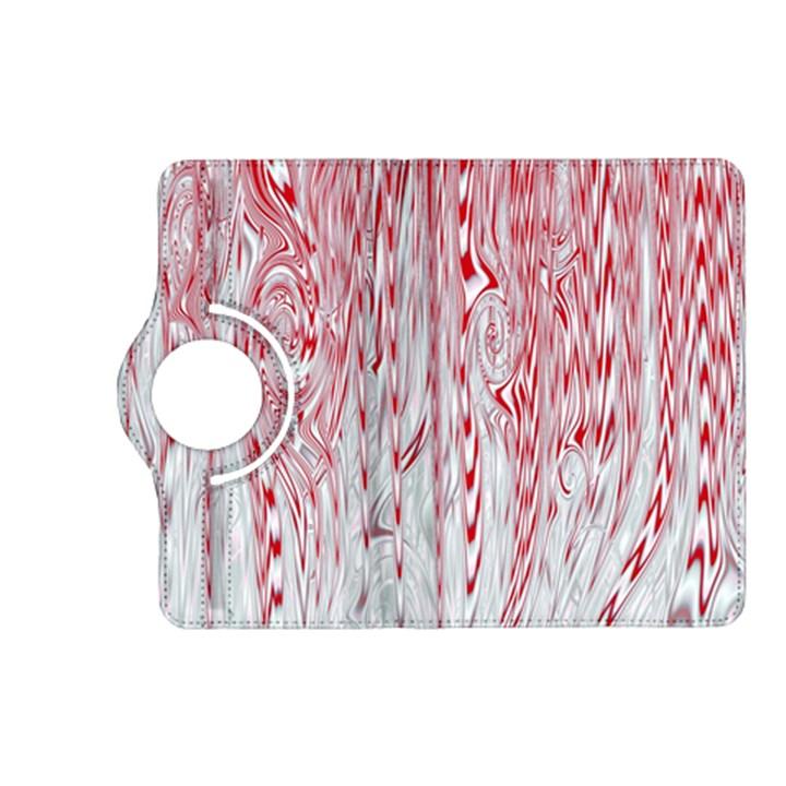 Abstract Swirling Pattern Background Wallpaper Pattern Kindle Fire HD (2013) Flip 360 Case