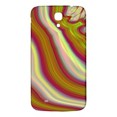 Artificial Colorful Lava Background Samsung Galaxy Mega I9200 Hardshell Back Case by Simbadda