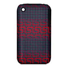 Abstract Tiling Pattern Background Iphone 3s/3gs by Simbadda