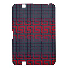 Abstract Tiling Pattern Background Kindle Fire Hd 8 9  by Simbadda