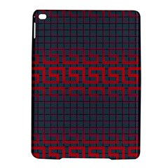 Abstract Tiling Pattern Background Ipad Air 2 Hardshell Cases by Simbadda