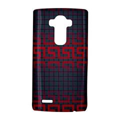 Abstract Tiling Pattern Background Lg G4 Hardshell Case by Simbadda