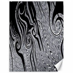 Abstract Swirling Pattern Background Wallpaper Canvas 18  X 24   by Simbadda
