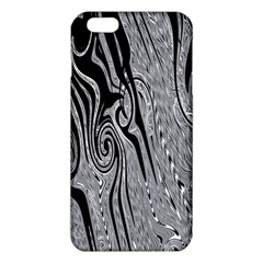 Abstract Swirling Pattern Background Wallpaper Iphone 6 Plus/6s Plus Tpu Case by Simbadda