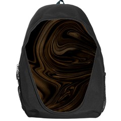 Abstract Art Backpack Bag by Simbadda