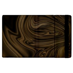 Abstract Art Apple Ipad 2 Flip Case by Simbadda