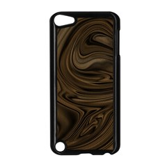 Abstract Art Apple Ipod Touch 5 Case (black) by Simbadda