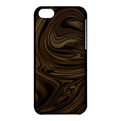 Abstract Art Apple Iphone 5c Hardshell Case by Simbadda