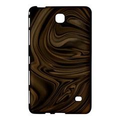 Abstract Art Samsung Galaxy Tab 4 (8 ) Hardshell Case  by Simbadda