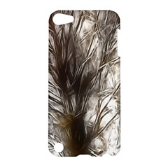 Tree Art Artistic Tree Abstract Background Apple Ipod Touch 5 Hardshell Case by Nexatart
