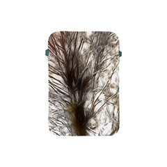 Tree Art Artistic Tree Abstract Background Apple Ipad Mini Protective Soft Cases by Nexatart