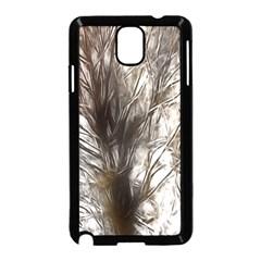 Tree Art Artistic Tree Abstract Background Samsung Galaxy Note 3 Neo Hardshell Case (black) by Nexatart