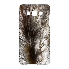 Tree Art Artistic Tree Abstract Background Samsung Galaxy A5 Hardshell Case
