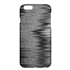 Rectangle Abstract Background Black And White In Rectangle Shape Apple Iphone 6 Plus/6s Plus Hardshell Case