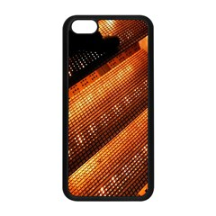 Magic Steps Stair With Light In The Dark Apple Iphone 5c Seamless Case (black) by Nexatart