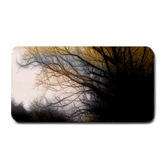 Tree Art Artistic Abstract Background Medium Bar Mats by Nexatart