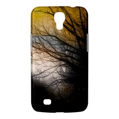 Tree Art Artistic Abstract Background Samsung Galaxy Mega 6 3  I9200 Hardshell Case by Nexatart