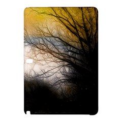 Tree Art Artistic Abstract Background Samsung Galaxy Tab Pro 10 1 Hardshell Case by Nexatart