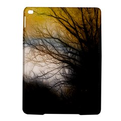 Tree Art Artistic Abstract Background Ipad Air 2 Hardshell Cases by Nexatart