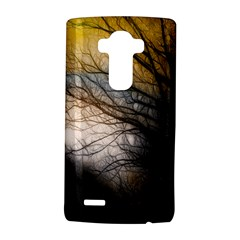 Tree Art Artistic Abstract Background Lg G4 Hardshell Case by Nexatart
