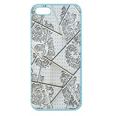 The Abstract Design On The Xuzhou Art Museum Apple Seamless Iphone 5 Case (color)