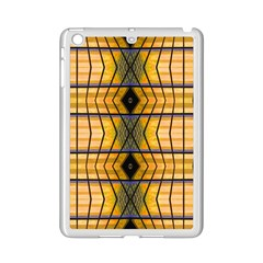 Light Steps Abstract Ipad Mini 2 Enamel Coated Cases