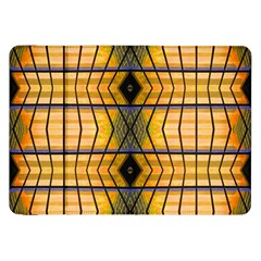 Light Steps Abstract Samsung Galaxy Tab 8 9  P7300 Flip Case by Nexatart