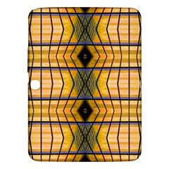 Light Steps Abstract Samsung Galaxy Tab 3 (10 1 ) P5200 Hardshell Case  by Nexatart