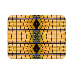 Light Steps Abstract Double Sided Flano Blanket (mini)