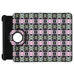 Colorful Pixelation Repeat Pattern Kindle Fire Hd 7  by Nexatart
