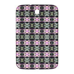 Colorful Pixelation Repeat Pattern Samsung Galaxy Note 8 0 N5100 Hardshell Case  by Nexatart