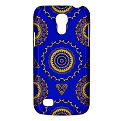 Abstract Mandala Seamless Pattern Galaxy S4 Mini by Nexatart