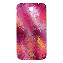 Red Seamless Abstract Background Samsung Galaxy Mega I9200 Hardshell Back Case by Nexatart