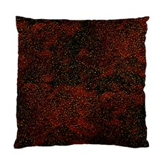 Olive Seamless Abstract Background Standard Cushion Case (one Side) by Nexatart