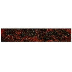 Olive Seamless Abstract Background Flano Scarf (large) by Nexatart