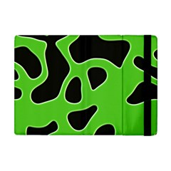 Abstract Shapes A Completely Seamless Tile Able Background Apple Ipad Mini Flip Case