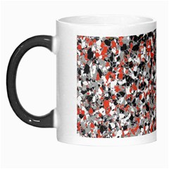 Hurley Mix Electric Electric Red Blend Morph Mugs by Mariart