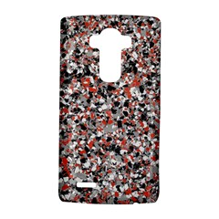 Hurley Mix Electric Electric Red Blend Lg G4 Hardshell Case by Mariart