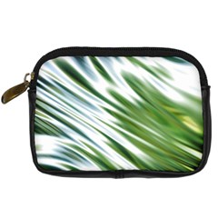 Fluorescent Flames Background Light Effect Abstract Digital Camera Cases